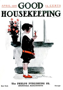 Good Housekeeping 1906-04
