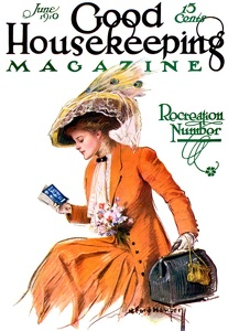 Good Housekeeping 1910-06