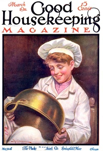 Good Housekeeping 1911-03