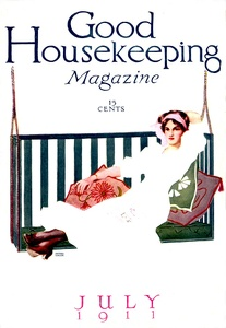 Good Housekeeping 1911-07