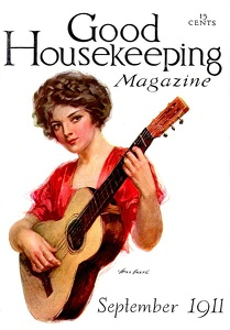 Good Housekeeping 1911-09