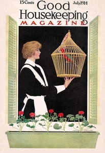 Good Housekeeping 1914-07