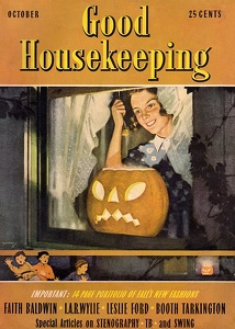 Good Housekeeping 1938-10