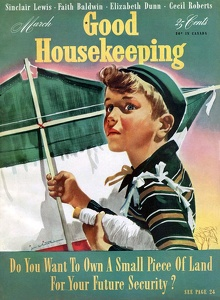 Good Housekeeping 1941-03