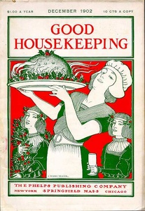 Good Housekeeping 1902-12