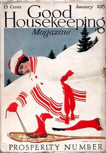 Good Housekeeping 1913-01