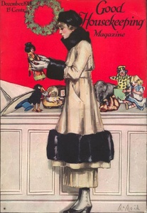 Good Housekeeping 1915-12
