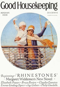 Good Housekeeping 1928-08