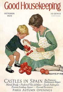 Good Housekeeping 1929-10