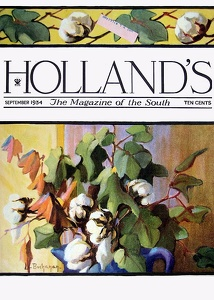 Holland's 1934-09