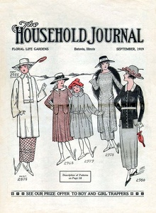 Household Journal