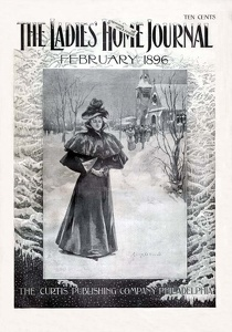 Ladies' Home Journal 1896-02