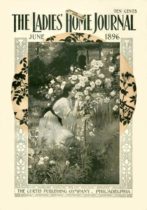 Ladies' Home Journal 1896-06