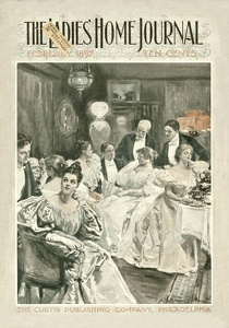 Ladies' Home Journal 1897-02