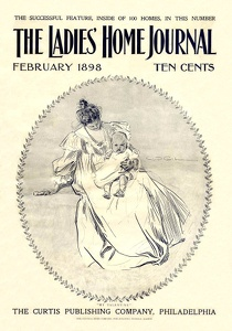 Ladies' Home Journal 1898-02