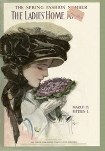 Ladies' Home Journal 1910-03