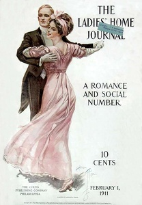 Ladies' Home Journal 1911-02-01