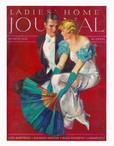 Ladies' Home Journal 1933-03