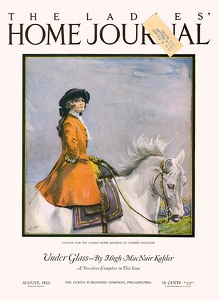 Ladies' Home Journal 1923-08