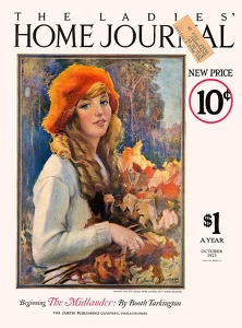 Ladies' Home Journal 1923-10