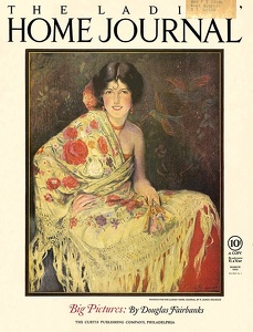 Ladies' Home Journal 1924-03