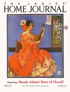 Ladies' Home Journal 1926-03