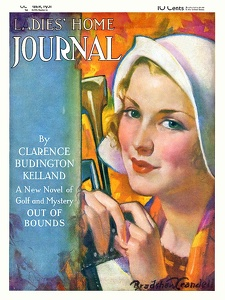 Ladies' Home Journal 1931-10