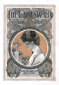 Ladies' World 1903-11