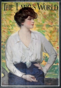 Ladies' World 1914-09