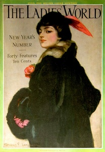 Ladies' World 1915-01