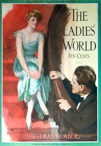 Ladies' World 1915-12
