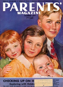 Parents' Magazine