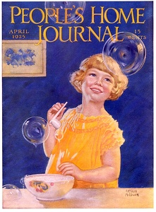 People's Home Journal 1925-04