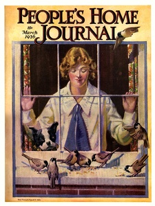 People's Home Journal 1926-03