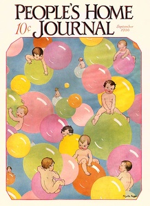 People's Home Journal 1926-09
