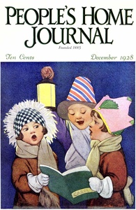 People's Home Journal 1928-12
