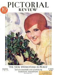 Pictorial Review 1929-12