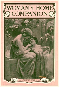 Woman's Home Companion 1902-05