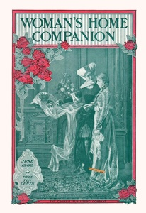 Woman's Home Companion 1902-06