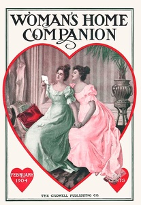 Woman's Home Companion 1904-02
