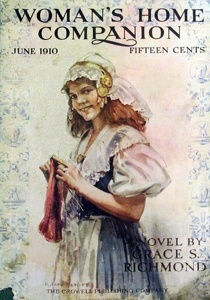 Woman's Home Companion 1910-06