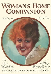 Woman's Home Companion 1916-04