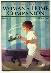 Woman's Home Companion 1917-01
