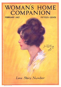 Woman's Home Companion 1917-02