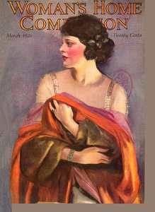 Woman's Home Companion 1921-03