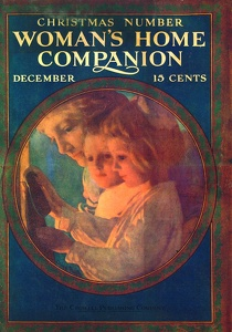 Woman's Home Companion 1909-12