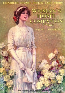Woman's Home Companion 1911-06