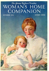 Woman's Home Companion 1914-11
