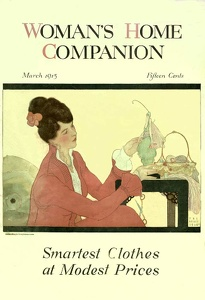 Woman's Home Companion 1915-03