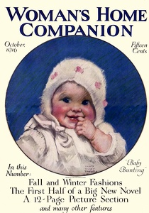 Woman's Home Companion 1916-10
